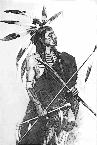 Chief Opchanacanough
