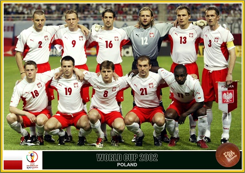 poland 2002 world cup