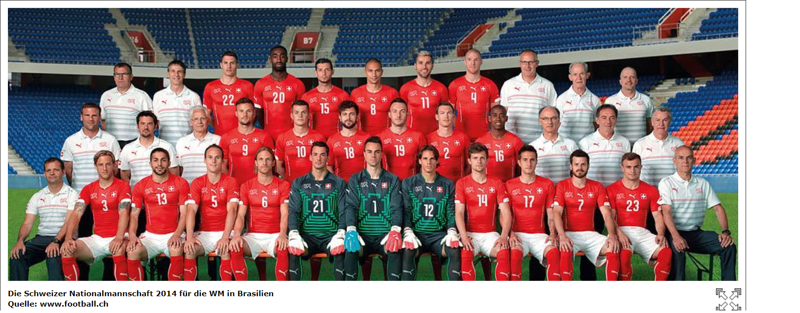 World Cup 2018  Switzerland Team  70% White but Only 44% White-Christian  6a3ab7a57