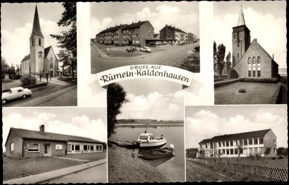 gruss aus kaldenhausen