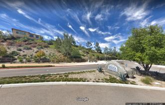 Vista California - park