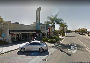 Vista California - theater