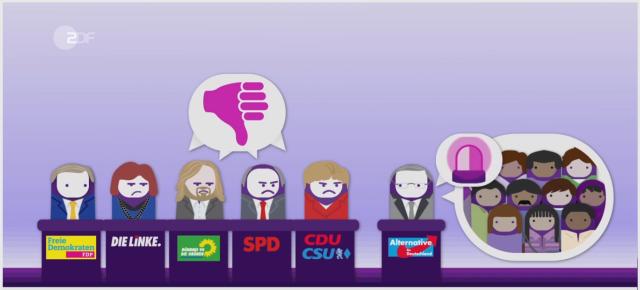ZDF anti AfD infomercial -4